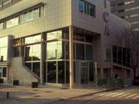 Philadelphia Art Museum Institute of Contemporary Art