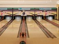 PEP Bowl Bowling Alleys in Philadelphia