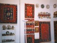 Romanian Art Museum in Philadelphia