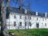 Wyck Historic House Philadelphia