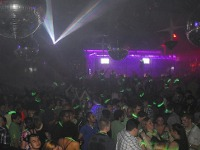 Bamboo Bar Nightclub in Philly