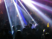 Philly Nightclub - Fluid