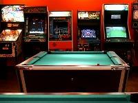 North Bowl Philadelphia Arcades