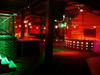 Shampoo Nightclub in Philadelphia