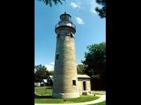 Erie Land Light - Pennsylvania Lighthouses