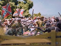 Gettysburg Diorama - Educational Things to Do in Pennsylvania
