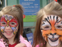Staceys Face Painting Newtown Square PA