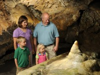Crystal_Cave_Park_Day_Trips_with_kids_in_PA