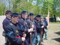 reenactments-philadelphia-71st-pennsylvania-volunteer-infantry-regiment