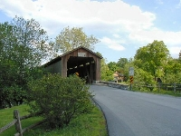 hunseckers-mill-covered-bridge-free-attractions-pa