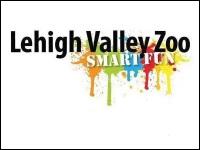 Lehigh Valley Zoo Schnecksville Eastern PA