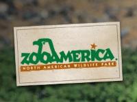 ZooAmerica Hershey Pennsylvania PA