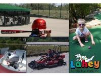Lahey Family Fun Park Amusement Parks in Pennsylvania