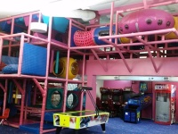 Lahey Family Fun Park indoor play places in Pennsylvania