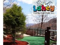Lahey Family Fun Park Mini Golf Courses in Northeast Pennsylvania