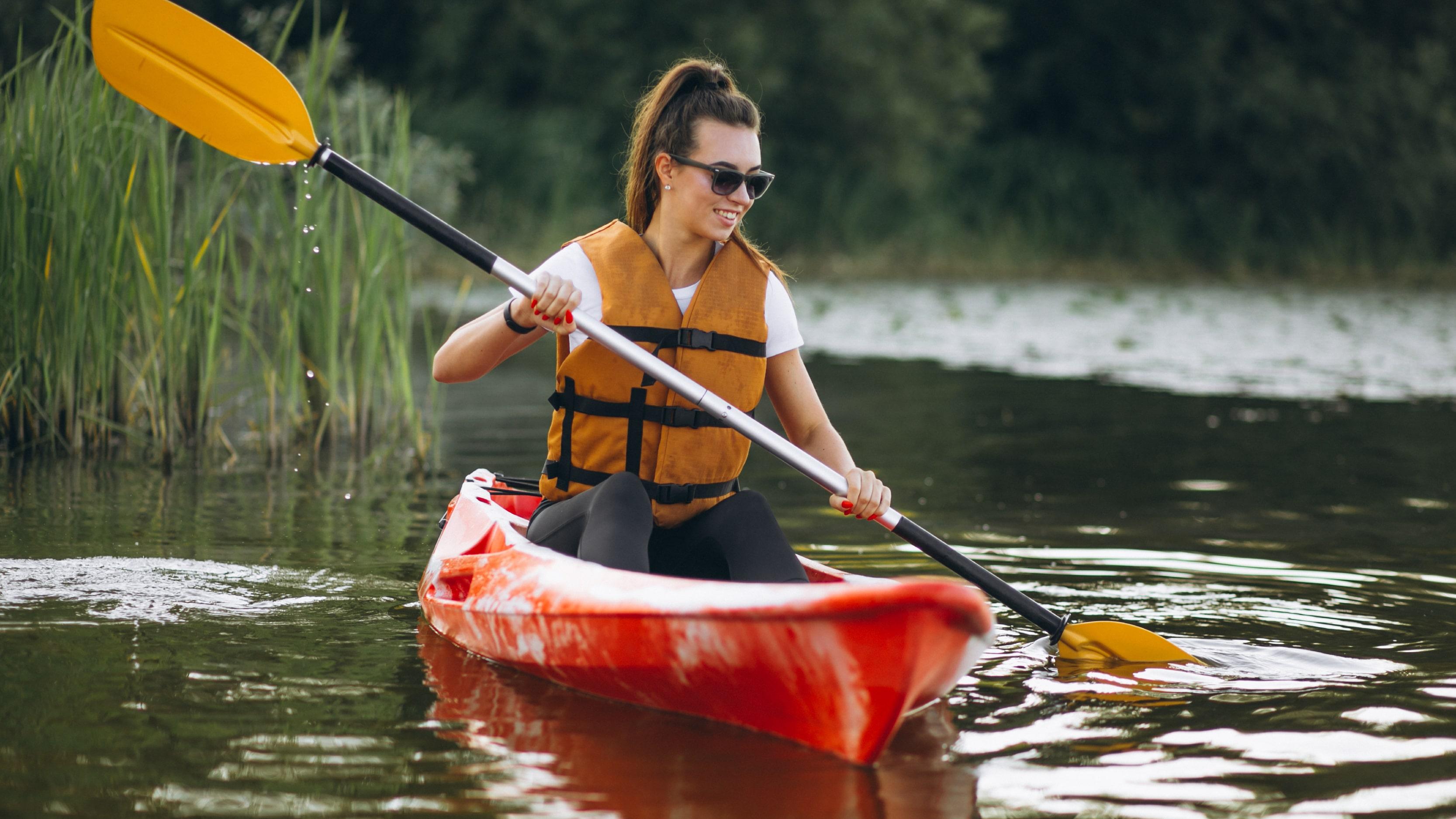Canoeing PA