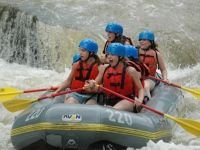 White Water Adventurers Rafting Ohiopyle PA